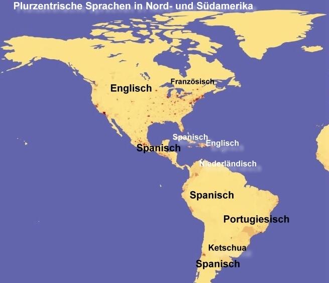 sprachen weltweit